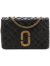 Marc Jacobs Double J quilted bag