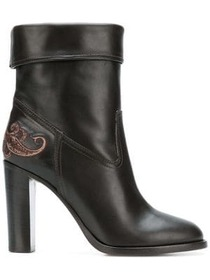 Etro ankle boots