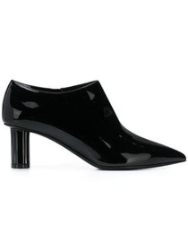 Salvatore Ferragamo pointed toe ankle boots