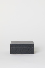 CLASSIC COLLECTION Small Box with Lid