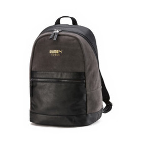 Suede Lux Backpack