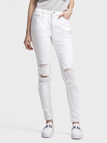 THE CITY ULTRA SKINNY JEAN – DECONSTRUCTED