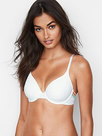 The T-Shirt Lightly Lined Full Coverage Bra