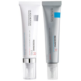 La Roche-Posay Dark Circles & Wrinkle Set