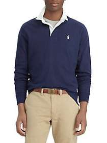 Polo Ralph Lauren The Iconic Rugby Shirt NEWPORT N
