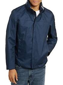 Nautica Classic-Fit Levy Bomber Jacket ANCHOR