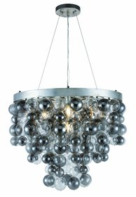 Stansberry 7-Light Novelty Chandelier