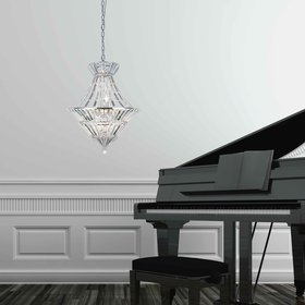 Albiero 12-Light Chandelier