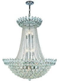 Glendora 17-Light Chandelier