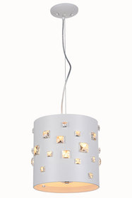 Vernia 3-Light Pendant