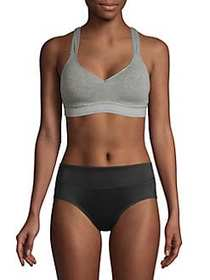 French Connection Heather Modal Padded Bra HEATHER