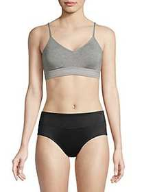 French Connection Modal Heather Bralette HEATHER G