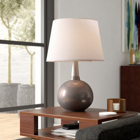 """Mission Viejo 21"""" Table Lamp"""