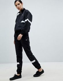 Fred Perry Shell Tracksuit Bottoms
