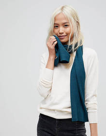 French Connection Soft Knit Scarf