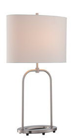 """Rockwell 28"""" Table Lamp"""