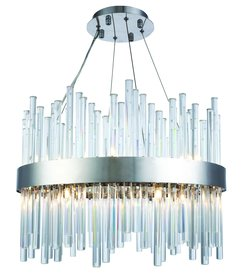 Perlo 14-Light Chandelier
