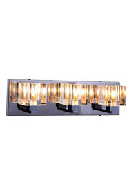 Ascella 3-Light Armed Sconce
