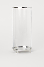 CLASSIC COLLECTION Large Candle Lantern