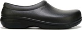Crocs Men's On The Clock Slip Resistant Slip On