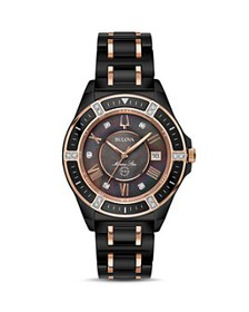 Bulova - Marine Star Watch, 37mm