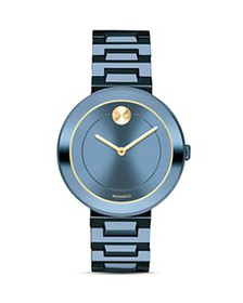 Movado BOLD - Watch, 34mm