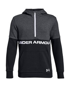Under Armour - Boys' Double-Knit Hoodie - Big Kid