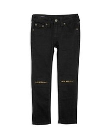 True Religion - Boys' Distressed Rocco Pants - Lit