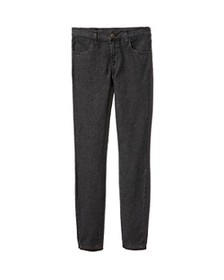 J Brand - 620 Mid Rise Super Skinny Jeans in Faded