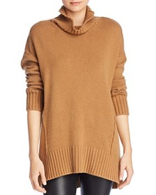 FRENCH CONNECTION - Oversized Turtleneck Sweater
