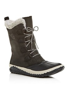 Sorel - Women's Out N About Tall Waterproof Cold-W