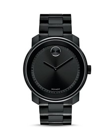 Movado BOLD - Watch, 42.5mm