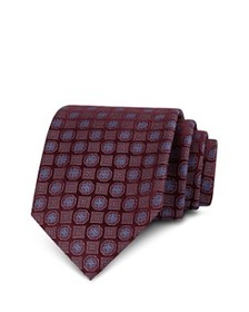 The Men's Store at Bloomingdale's - Medallion Silk