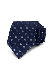 The Men's Store at Bloomingdale's - Floral Silk Cl