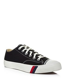 Pro-Keds - Men's Royal Lo Low-Top Sneakers