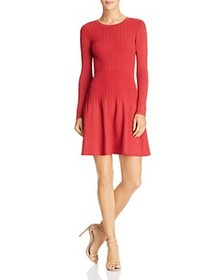 Elizabeth and James - Tao Ribbed Dress