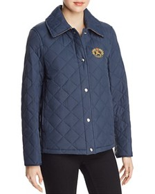 Burberry - Frinton Quilted Jacket