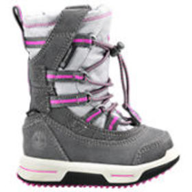 Toddler Snow Stomper Pull-On Waterproof Boots