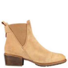 Women's Sutherlin Bay Stretch Chelsea Boots