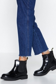 You Move Me Chelsea Boot