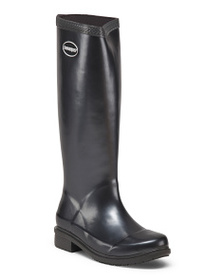 HAVAIANAS Galochas High Shaft Metallic Rain Boots