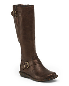BOC BY BORN High Shaft Boots