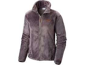Columbia® Women's Fire Side II Sherpa-Fleece Full-