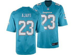 Miami Dolphins Jay Ajayi Nike NFL Youth Game Jerse