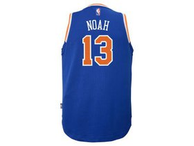 New York Knicks Joakim Noah adidas NBA Youth Swing