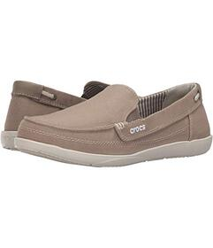 Crocs Walu Canvas Loafer