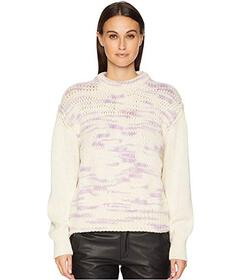 See by Chloe Space Dye Sweater