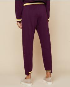 Juicy Couture JXJC Asymmetric Cuff Pant