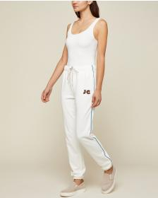 Juicy Couture Luxe JC French Terry Pant