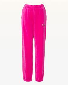 Juicy Couture Ombré Stud Juicy Velour Pant
